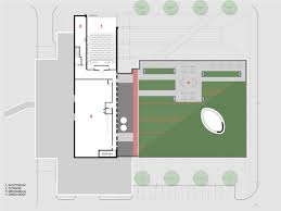 Plan 3 by Gallery Of Cedar Rapids Public Library Opn Architects 14