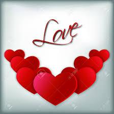coloring pages decorative st valentine symbols 35378442 big red