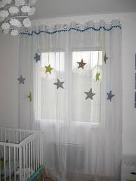 rideau chambre bébé garçon 30 best rideaux chambre bébé images on baby rooms