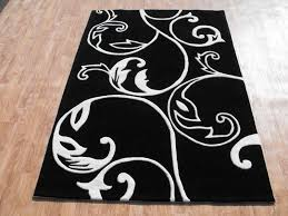 Hotel Collection Bath Rug Black And White Bathroom Rug Roselawnlutheran