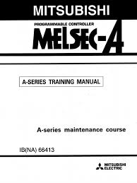 a series training manual maintenance course input output relay