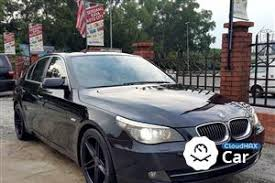 2008 bmw 523i 2008 bmw 523i lci special edition for sale by one auto 28950