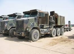 tactical truck bizarre american u201egun trucks u201c in iraq