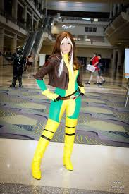 Rogue Halloween Costume 16 Costume Ideas Images Costume Ideas