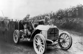 history of the mercedes mercedes history a look back at camille jenatzy and the 1903