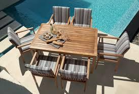 Care Of Teak Patio Furniture How To Care Modern Teak Outdoor Furniture U2014 Bistrodre Porch And