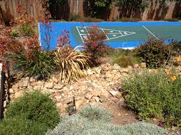 the bocce ball court poway ca breceda landscape