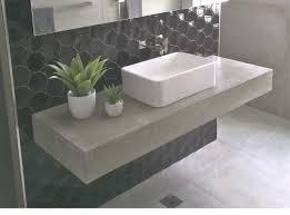 Diy Vanity Top Concrete Vanities Top With Sink Best Bathroom And Vanity Set