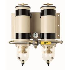 filters separators and purifiers parker na