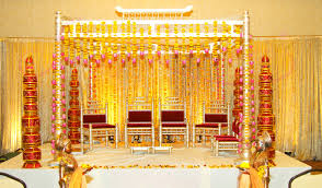 Indian Wedding Decoration Wedding Decoration Ideas Refresh Your Wedding Atmosphere Through