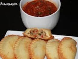 cuisine malienne pastels au thon par la cuisine des delices
