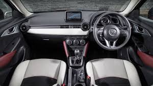 mazda cx3 interior mazda cx 3 2 0 petrol 2015 review by car magazine