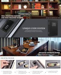 Interior Design Textbook by Amazon Com Safe Lock Box Ohuhu Dictionary Diversion Book Safe