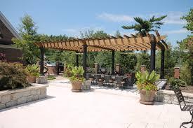 huntleigh mo outdoor shade entertainment space poynter