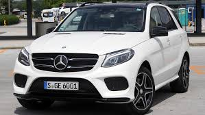 mercedes suv reviews 2016 mercedes gle class suv coupe taste the asphalt for the