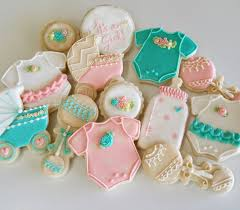 bonbon baby shower baby shower sugar cookies royal icing baby shower