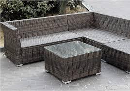Rattan Settee Furniture Rattan Sofa Outdoor Outdoorlivingdecor