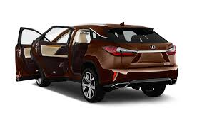 lexus crossover 2007 2016 lexus rx350 reviews and rating motor trend