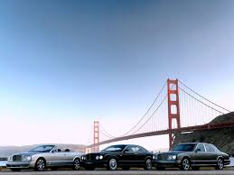 golden bentley fast zi nation wallpaper bentley cars in front of the golden gate