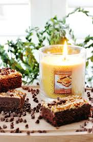the best cookie candle scents of the season thistlewood farm