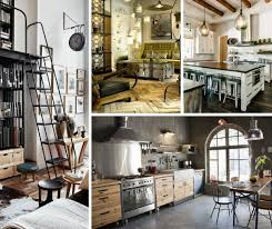 guide rustic modernism farmhouse modern industrial chic decor
