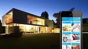 flatout smart home youtube
