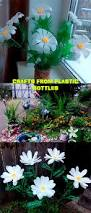 ideas for the garden crafts from plastic bottles good house wife