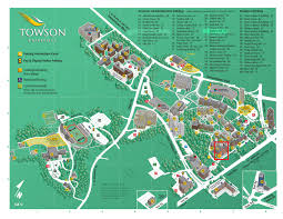 Sonoma State Campus Map by Northeastern University Campus Map