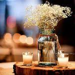 good cheap wedding table decoration ideas 87 in wedding reception