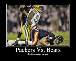 Packers Bears Memes - 22 meme internet packers vs bears the bears getting screwed