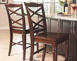 Bar Stools Ashley Furniture HomeStore - Dining table for bar stools