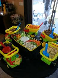 truck birthday party best 25 dump truck party ideas on construction party