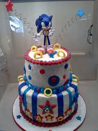 sonic the hedgehog cake topper sonic the hedgehog birthday cake kit birthday cake ideas