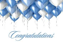 congratulatory cards frosty balloons congratulations card quotation and