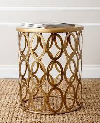 Drum Accent Table The Amazing Style And Design Of Drum Accent Table U2014 Tedx Designs