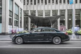 mercedes class 2018 mercedes s class drive review driving the most
