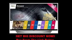 amazon black friday lg led tv best buy lg electronics 55eg9600 55 inch 4k ultra hd 3d curved