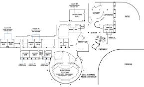 Floor Plan Of Auditorium Btc Events