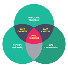 What Does Industry Mean On Job Application Data Science Career Paths Different Roles In The Industry