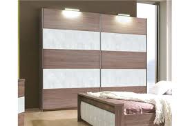 armoire de chambre design armoire chambre design deco salon blanc gris bois armoire chambre