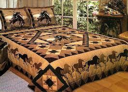 King Quilt Bedding Sets Quilt Bedding Or King Quilt Cowboy Bedding