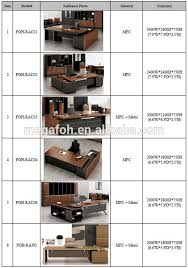 Top Office Furniture Companies by Most Fashional Office Desk Design Top 10 Office Furniture