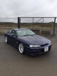 nissan silvia s14a 200sx skyline chaser drift rwd bmw in