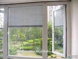 Blinds For Basement Windows by Windows With Built In Blinds Windows With Built In Blinds