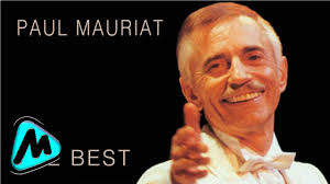 paul best of paul mauriat the best hits collection