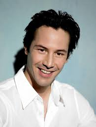 keanu reeves the most natural of heroes zen for zoey
