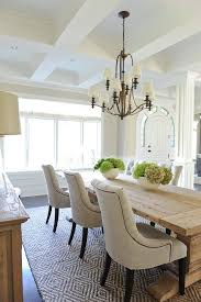 Chandelier Ideas Dining Room Farm Table Centerpiece Ideas Dining Room Traditional With Bronze