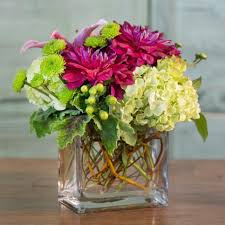 chrysanthemum flower arrangement ideas hgtv