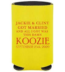 wedding koozie quotes koozies for weddings cachedseasonal wedding koozies weddings