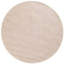 Round Blue Rugs 4 Ft Round Rugs Roselawnlutheran